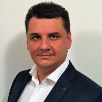 Borut Kozan, PhD
