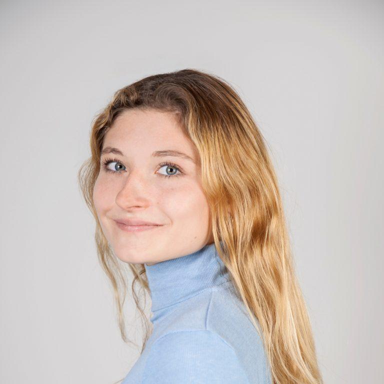 Leah Doeallmann, Germany
