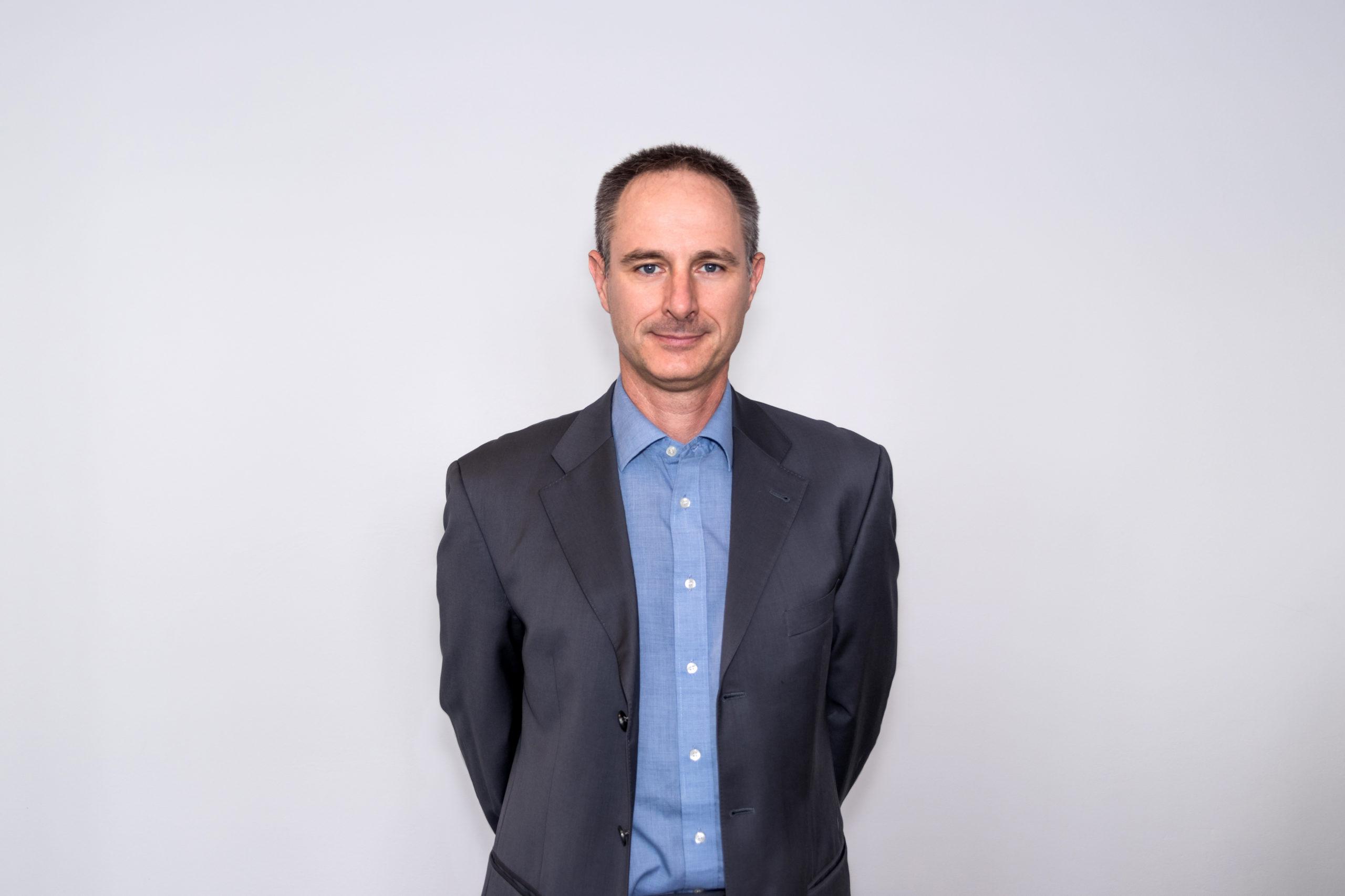 Assoc. Prof. Andrej Gubina, PhD