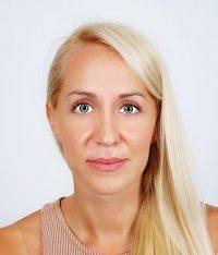 Jelena Stojković, Srbija