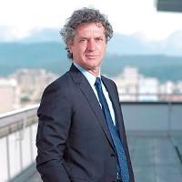 prof. dr. Robert Golob