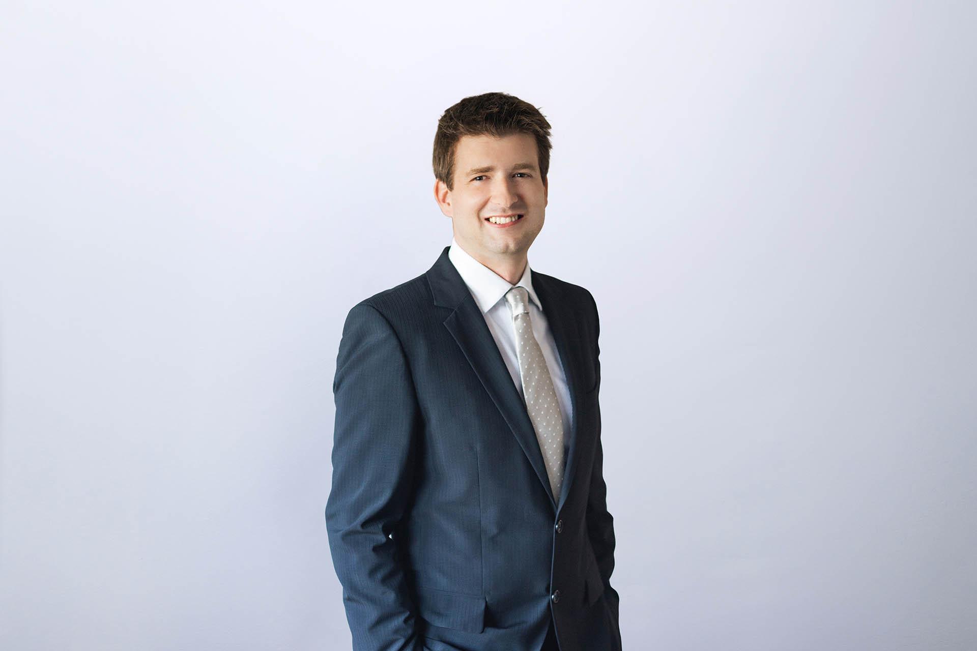 Gašper Artač, PhD