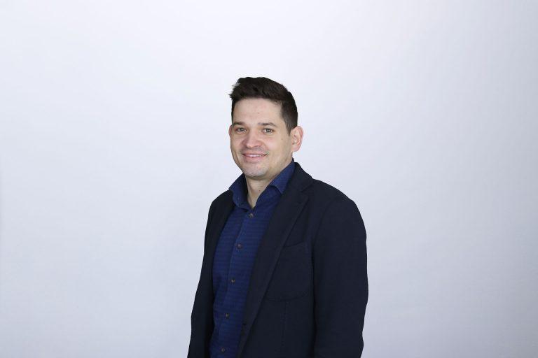 Uroš Podgoršek, MBA